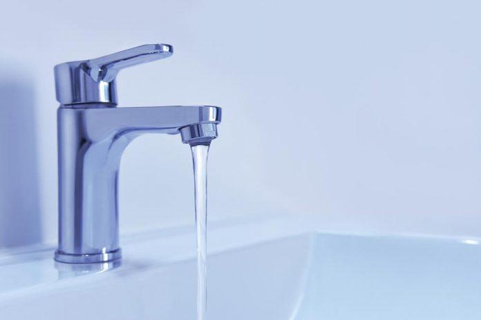 consommation eau